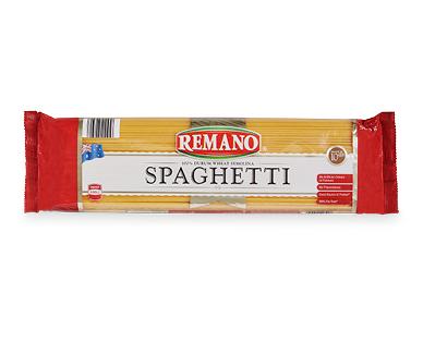 Remano Spaghetti 500g