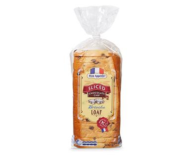 Bon Appetit Brioche Sliced Loaf 500g