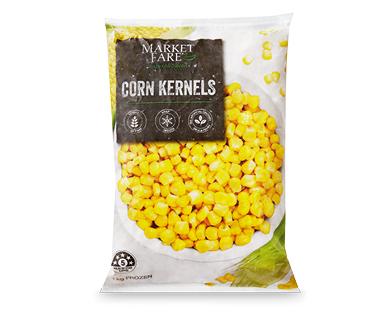 Market Fare Corn Kernels 1kg