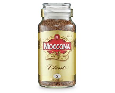 Moccona Classic Coffee 150g