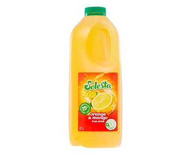 Solesta Orange & Mango Drink 2L