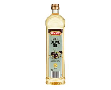 Remano Oil Olive 1L