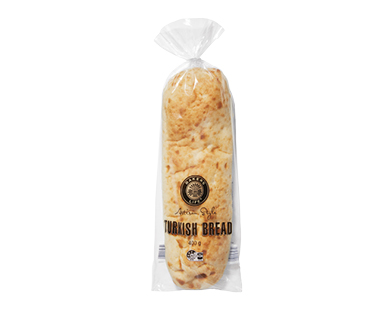 Bakers Life Turkish Bread 400g