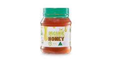 Just Organic Pure Australian Honey