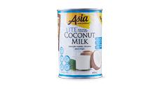 Asia Specialties Coconut Milk Lite