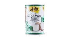 Asia Specialties Coconut Milk Full Cream 400ml