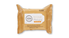 LACURA® Essentials Revitalise Cleansing Wipes 30pk