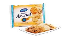 Belmont Biscuit Co. Family Assorted 500g