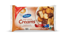 Belmont Biscuit Co. Family Assorted Creams 500g