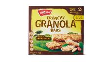 Hillcrest Crunchy Granola Bars
