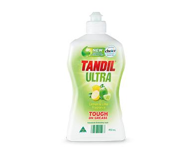 Tandil Ultra Dishwashing Liquid