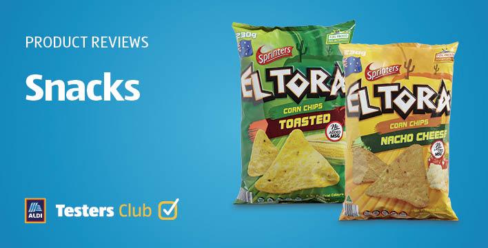 Snacks - ALDI Australia