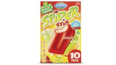 Milfina Spider Stix 750ml/10pk