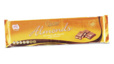 Almond Chocolate Block 300g