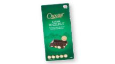 Dark Hazelnut Block Chocolate 200g