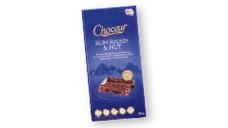 Rum Raisin & Nut Block Chocolate 200g