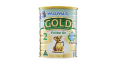 Mamia Infant Formula Follow On Step 2 900g