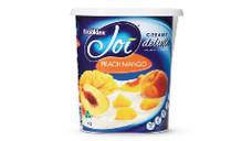 Brooklea Joi Deluxe Peach & Mango Yogurt 1kg