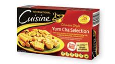 International Cuisine Yum Cha 410g