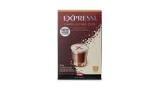 Expressi Cappuccino Duo