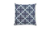 Limited Edition Cushion - Azure