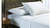 500 Thread Count Egyptian Cotton Fitted Sheet Set - King Size