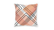 Limited Edition Cushion - Intersection
