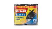 Garbage Bags 100pk